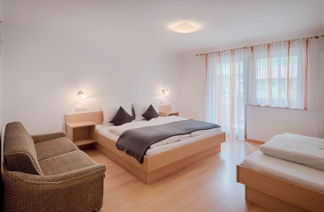 Residence Andrea - Valle Aurina - Speikboden / Klausberg