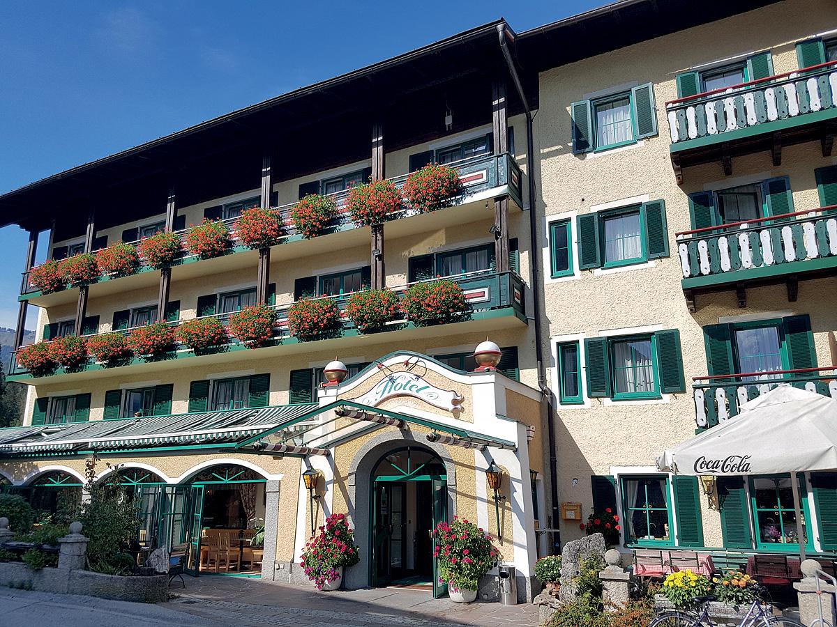 Rakousko (Rakouské Alpy a jezera) - _frontend_tour_type_alt_H - LANDGASTHOF TORRENERHOF