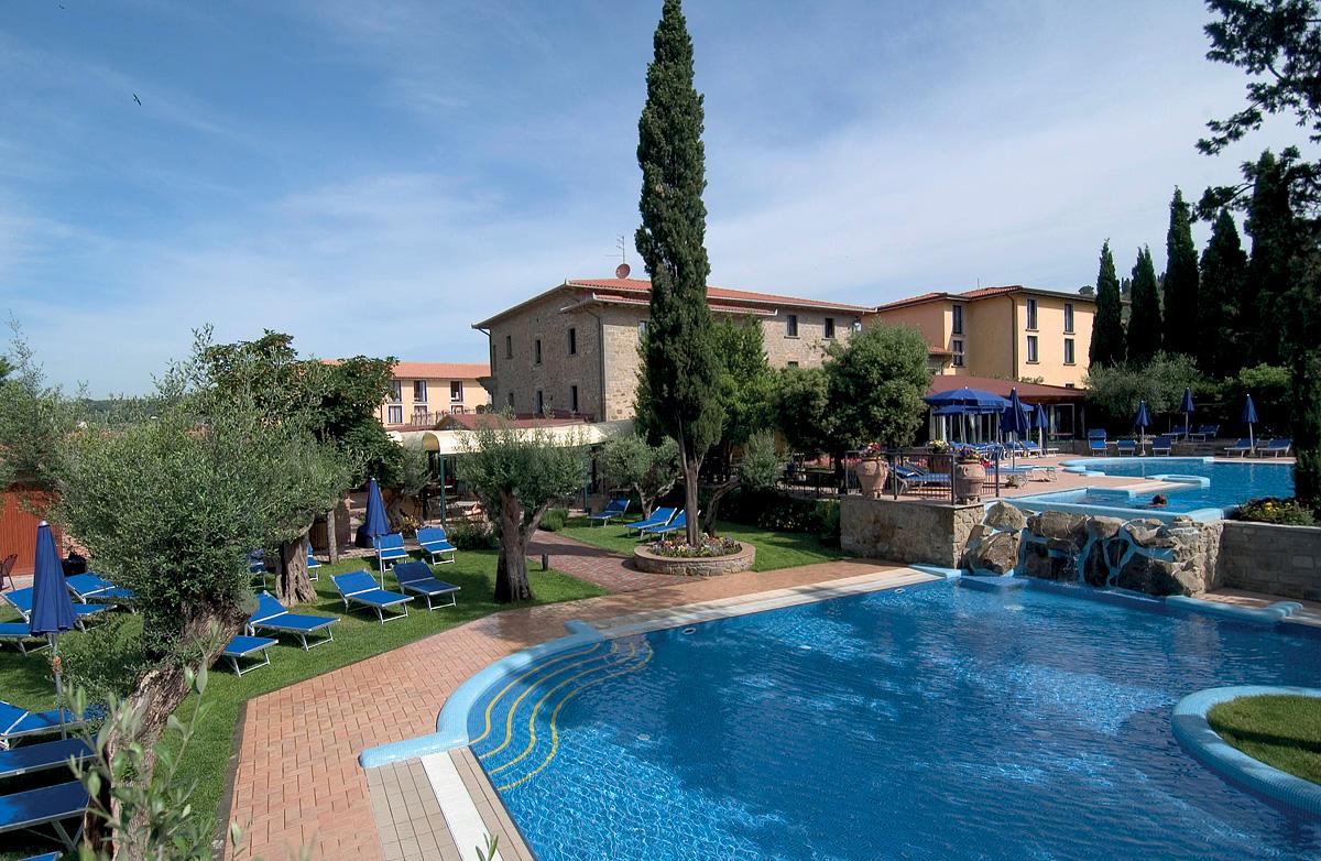 Itálie (Jižní Jadran) - dovolená - VILLA PARADISO VILLAGE