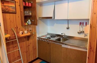 Apartmán mono Condominio Alpe 2 - Skirama Dolomiti Adamello Brenta - Tonale / Ponte di Legno