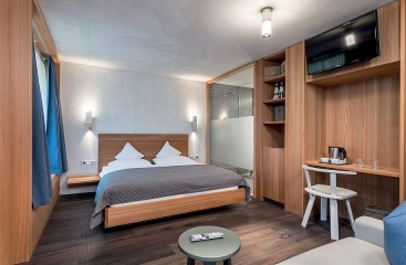 Aparthotel Paula Wiesinger Apartments & Suites S - Dolomiti Superski - Val Gardena / Alpe di Siusi