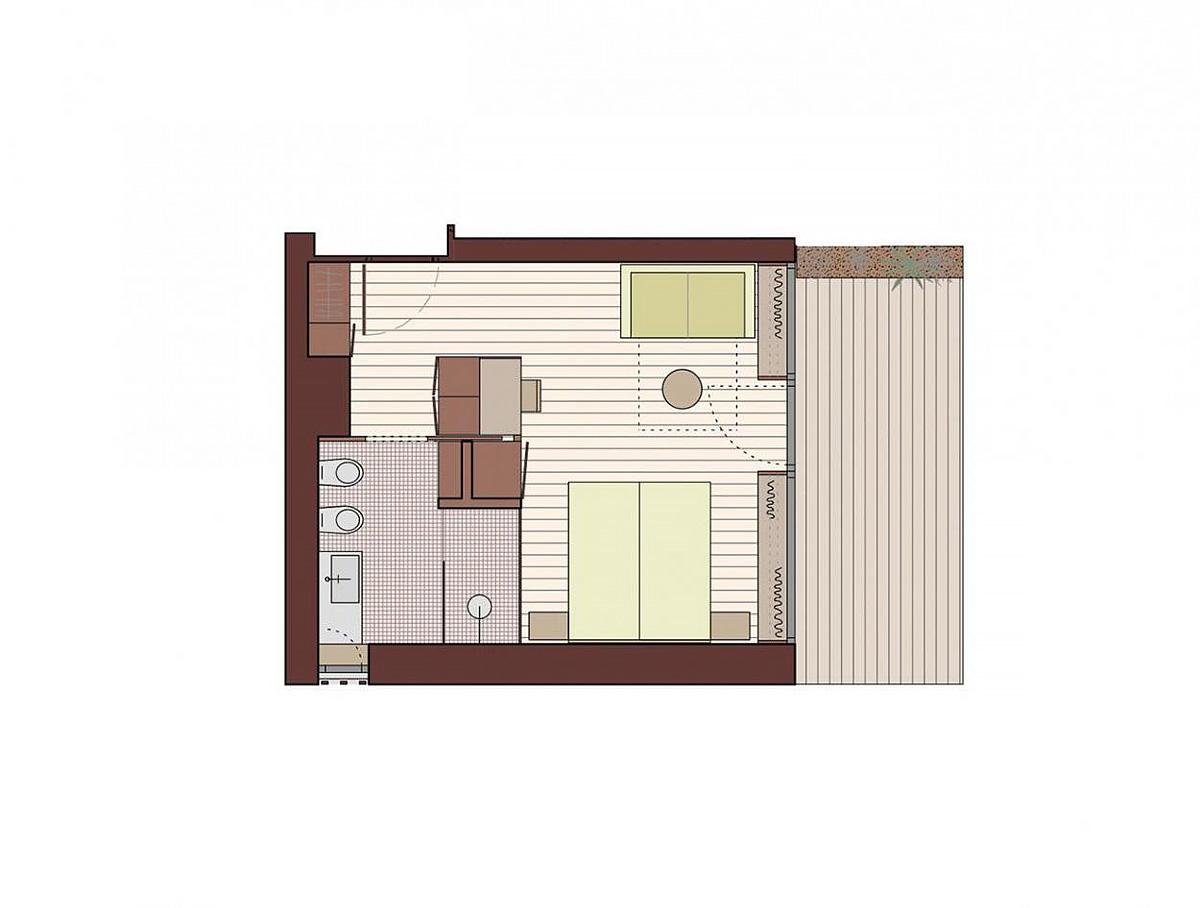 Aparthotel Paula Wiesinger Apartments & Suites S