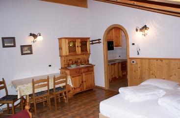 Apt. dům Homelywood autobusem - Alta Valtellina - Livigno