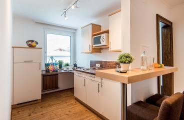 Apartmány smartFLATS - Salcbursko - Gasteinertal - Grossarltal