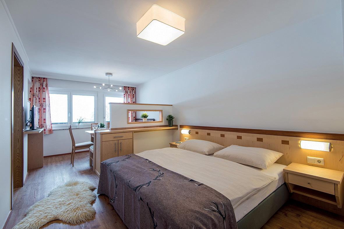 Apartmány smartFLATS