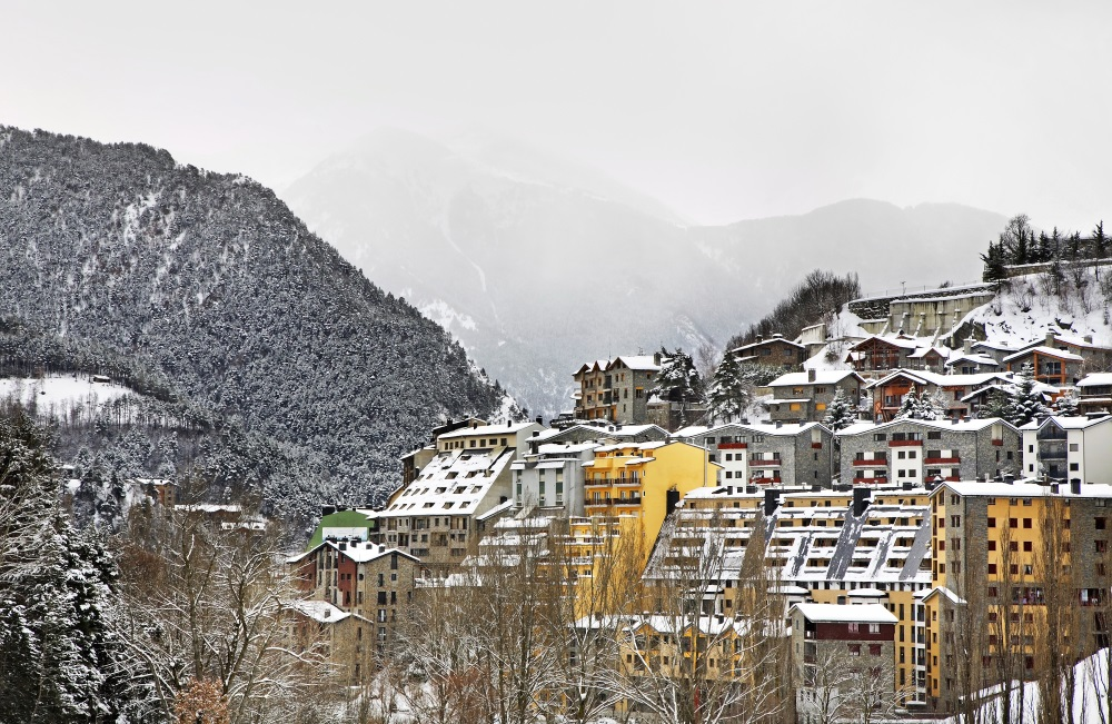 View of La Massana. Principality of Andorra_617740952.jpg