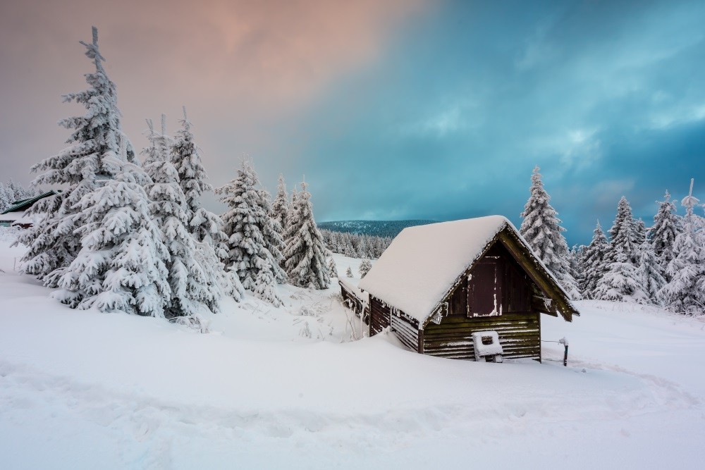 Winter in Jeseniky Mountains. Fresh snow makes great atmosphere_769463749.jpg
